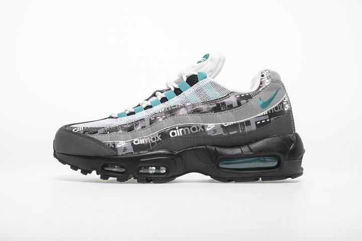 BUTY damskie Nike Air Max 95 PRNT AQ0925 001