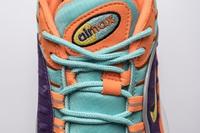 "Buty damskie Nike Air Max 98 924462-800 ""Vibrant Air"""