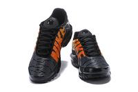 BUTY męskie Nike Air Max Plus AT0040-002 Striped Black Orange