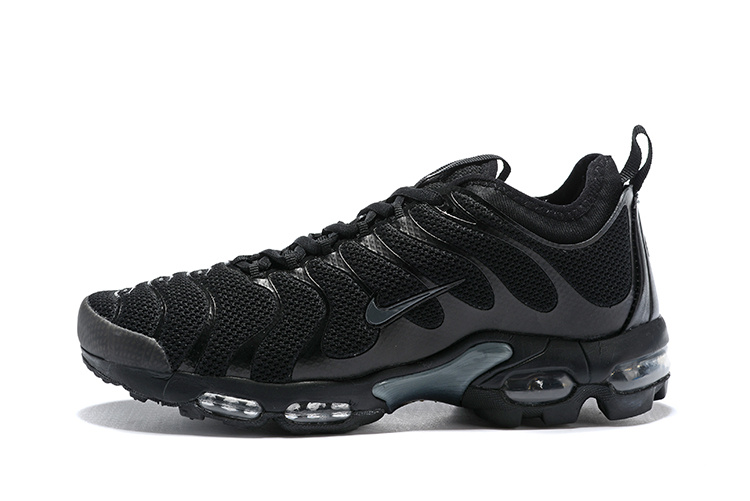 super popular 1c680 a9cef Buty Męskie Nike Air Max Plus Tn Ultra 898015-005 Czarny, NIKE AIR ...