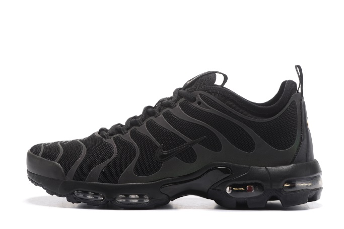 sports shoes a6e1e cb331 Buty Męskie Nike Air Max Plus Tn Ultra 898015-002 Czarny, NIKE AIR ...
