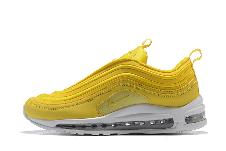 "Buty męskie Nike Air Max 97 921733 701 ""Mustard"""