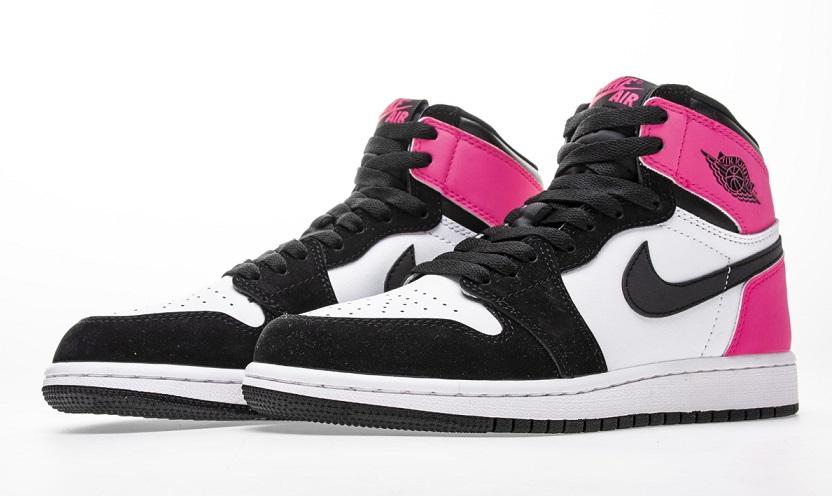Buty Damskie Nike Air Jordan 1 High