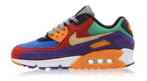 """Buty męskie Nike Air Max 90 QS """"Viotech"""" CD0917-600"""