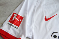 Koszulka piłkarska EINTRACHT FRANKFURT NIKE Away 19/20 #33 Silva