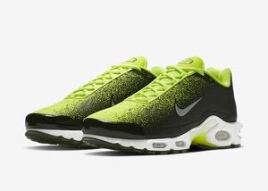 "BUTY męskie Nike Air Max Plus TN SE CI7701-700 ""Volt Spray"""