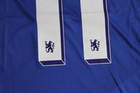 Koszulka piłkarska CHELSEA Londyn Retro Final Champions League 2012 Adidas #11 Drogba