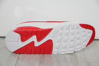 Buty męskie UNDEFEATED x Nike Air Max 90 CJ7197-103 White/Solar Red