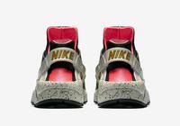BUTY męskie Nike Air Huarache Run Premium 704830-010