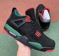Buty męskie Nike Air Jordan 4 AQ3816-063