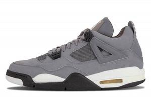 Buty męskie Nike Air Jordan 4 BQ7669-007