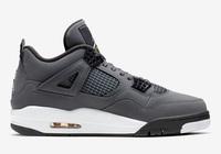 Buty damskie Nike Air Jordan 4 BQ7669-007