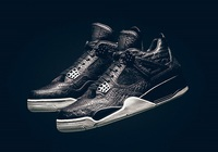 Buty damskie Nike Air Jordan 4 819139-010