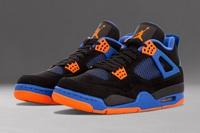 Buty damskie Nike Air Jordan 4 308497-027