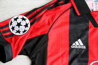 Koszulka piłkarska AC MILAN Retro 1998/00 Adidas #8 Donadoni