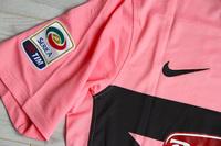 Koszulka piłkarska JUVENTUS TURYN Retro Third 2011/12 NIKE #21 Pirlo