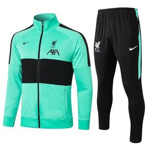 Dres piłkarski Liverpool FC Nike 20/21
