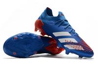 adidas Predator Mutator 20.1 Low FG BLUE ORANGE PACK