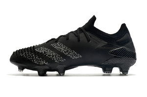 adidas Predator Mutator 20.1 Low FG BLACK PACK