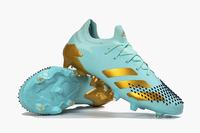 adidas Predator Mutator 20.1 Low FG BLUE GOLD PACK