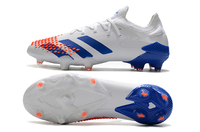 adidas Predator Mutator 20.1 Low FG WHITE BLUE PACK