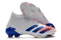 adidas Predator Mutator 20.1 FG WHITE BLUE PACK