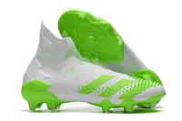 adidas Predator Mutator 20+ FG WHITE GREEN PACK