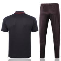 Zestaw piłkarski PSG NIKE 20/21 , koszulka polo i Spodnie dresowe