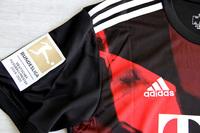 Koszulka piłkarska BAYERN MONACHIUM Adidas 20/21 3rd #9 Lewandowski