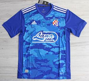 Koszulka piłkarska DINAMO ZAGRZEB Adidas 20/21 Home
