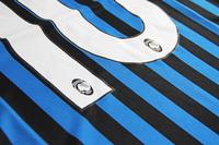 Koszulka piłkarska ATALANTA BERGAMO home 20/21 JOMA #10 Gomez