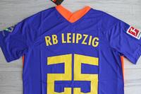 Koszulka piłkarska RB LIPSK Away NIKE 20/21 Breathe Stadium #25 Olmo