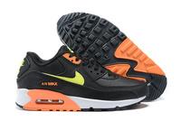 Buty męskie Nike Air Max 90 GS CV9643-001