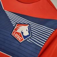 Koszulka piłkarska LILLE OSC Home 20/21 NEW BALANCE #18 R.Sanches