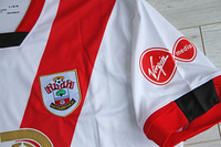 Koszulka piłkarska SOUTHAMPTON FC 20/21 3rd UNDER ARMOUR, #35 BEDNAREK