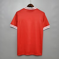 Koszulka piłkarska LIVERPOOL FC Retro Home 1981-84 UMBRO