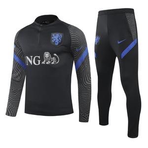Dres piłkarski Holandia Nike 20/21
