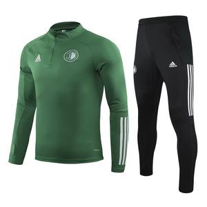 Dres piłkarski FEYENOORD ROTTERDAM Adidas 20/21