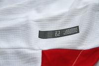 Koszulka piłkarska OLYMPIQUE LYON Adidas Authentic Home 20/21 #6 Marcelo