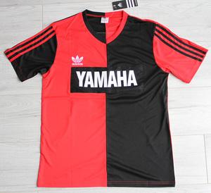 Koszulka piłkarska Newell's Old Boys Retro 1993 Adidas #10 MARADONA