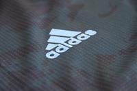 Koszulka piłkarska ARGENTYNA Adidas Authentic Away 2020 #10 Messi