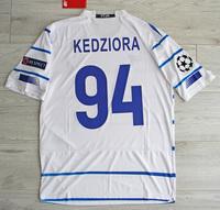 Koszulka piłkarska DYNAMO KIJÓW Home 20/21 NEW BALANCE #94 Kedziora