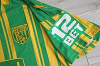 Koszulka piłkarska WEST BROMWICH ALBION F.C. PUMA Away 20/21 #13 Grosicki