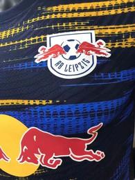 Koszulka piłkarska RB LIPSK NIKE 21/22 Vapor Match Away