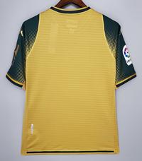Koszulka piłkarska Real Betis 3rd Kappa 2021/22