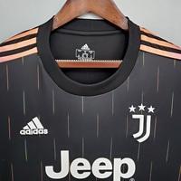 Koszulka piłkarska JUVENTUS FC 21/22 Away Adidas #22 Chiesa