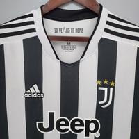 Koszulka piłkarska JUVENTUS FC 21/22 Home long sleeve Adidas #10 Dybala
