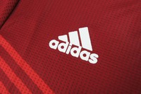 Koszulka piłkarska BAYERN MONACHIUM Champions League home 21/22 Authentic ADIDAS, #9 Lewandowski