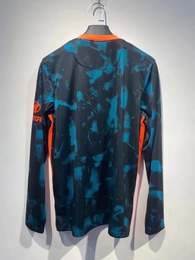 Koszulka piłkarska CHELSEA LONDYN 3rd Long Sleeve 21/22 NIKE