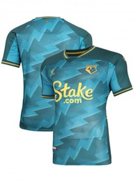 Koszulka piłkarska Watford Kelme 21/22 3rd